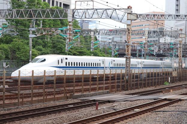 東海道新幹線 N700系4000番台(N700A)F3編成