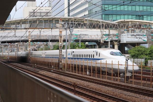 東海道新幹線 N700系2000番台X24編成