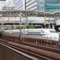 Photos: 東海道新幹線 N700系2000番台X24編成