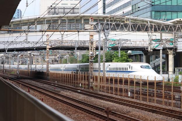 東海道新幹線 N700系1000番台(N700A)G30編成