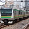 Photos: 東海道線 E233系3000番台U623編成