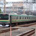 Photos: 東海道線 E231系1000番台U16編成