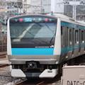 Photos: 京浜東北線 E233系1000番台サイ123編成