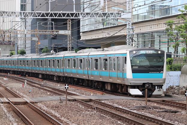 京浜東北線 E233系1000番台サイ133編成