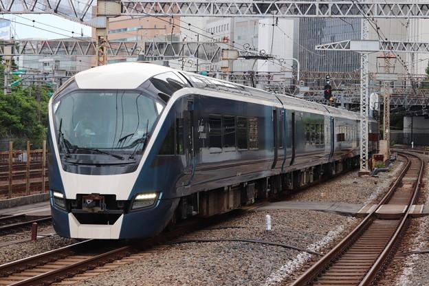 東海道線 E261系RS2編成 サフィール踊り子 (1)