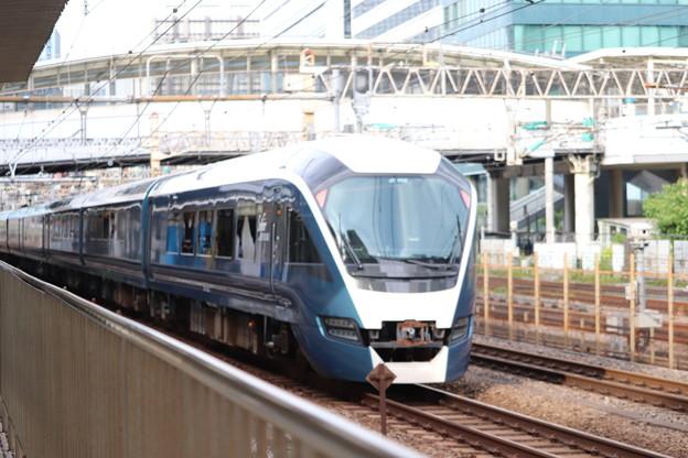 東海道線 E261系RS2編成 サフィール踊り子 後追い
