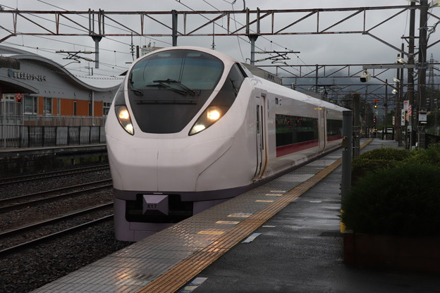 Photos: 常磐線 E657系K17編成 69M 特急ときわ69号 勝田 行 2020.07.06