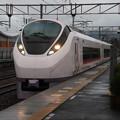 常磐線 E657系K17編成 69M 特急ときわ69号 勝田 行 2020.07.06