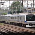 常磐線 E531系K404編成 364M 普通 上野 行 2020.07.10