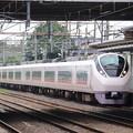 常磐線 E657系K15編成 68M 特急ときわ68号 品川 行 2020.07.10