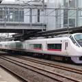 常磐線 E657系K15編成 68M 特急ときわ68号 品川 行 2020.07.10 (1)
