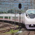 常磐線 E657系K15編成 11M 特急ひたち11号 いわき 行 2020.07.10
