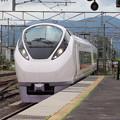 常磐線 E657系K15編成 11M 特急ひたち11号 いわき 行 2020.07.10 (1)