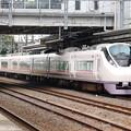 常磐線 E657系K1編成 74M 特急ときわ74号 品川 行 2020.07.10