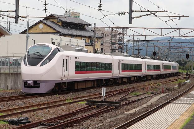 常磐線 E657系K4編成 14M 特急ひたち14号 品川 行 後追い 2020.07.10