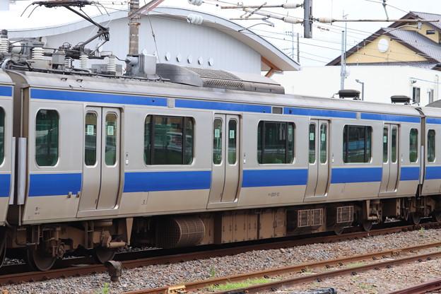 モハE531-12