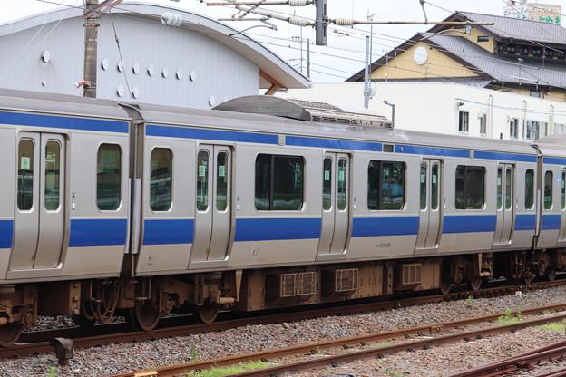 モハE530-1024