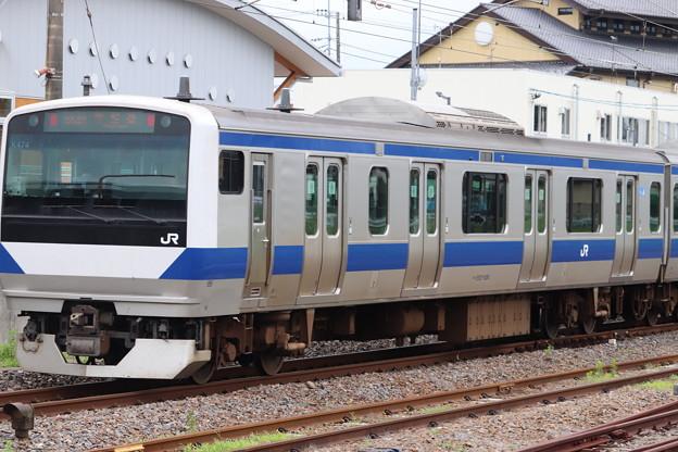 クハE531-1024