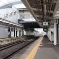 Photos: 常磐線 神立駅1番線ホーム