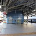 JR 東京駅9番線・10番線ホーム