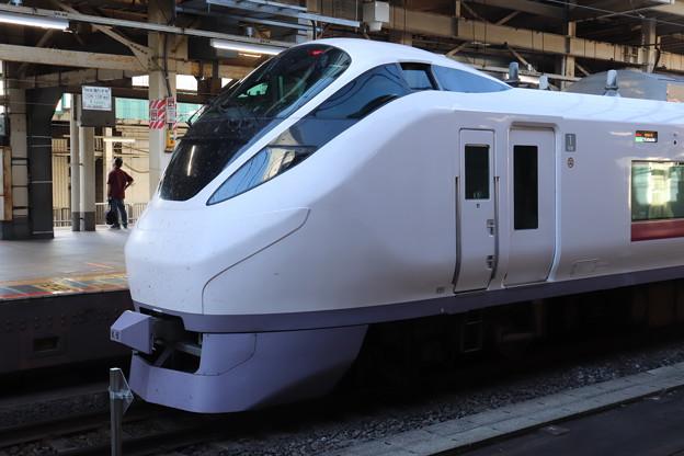 常磐線 E657系K6編成 ひたち・ときわ