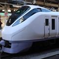 Photos: 常磐線 E657系K6編成 ひたち・ときわ