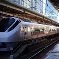 常磐線 E657系K6編成 69M 特急ときわ69号 勝田 行 2020.08.29