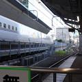 Photos: JR 東京駅 ホーム