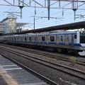 常磐線 E531系K405編成 444M 普通 上野 行 2020.08.31