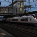Photos: 常磐線 E657系 22M 特急ひたち22号 品川 行 2020.08.31