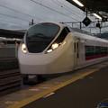 常磐線 E657系 21M 特急ひたち21号 いわき 行 2020.08.31