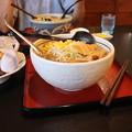 Photos: らーめんげんき屋 味噌ラーメン メンマ・コーントッピング