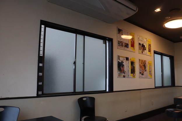 Photos: らーめん匠家 水戸50号バイパス店 店内