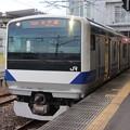 Photos: 水戸線 E531系3000番台K552編成 730M 普通 小山 行 2020.09.19
