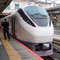 上野東京ライン E657系K12編成 58M 特急ときわ58号 品川 行 2020.09.19