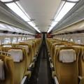 E6系新幹線 車内