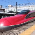 秋田新幹線 E6系Z24編成 こまち (1)