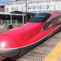 秋田新幹線 E6系Z24編成 こまち (2)