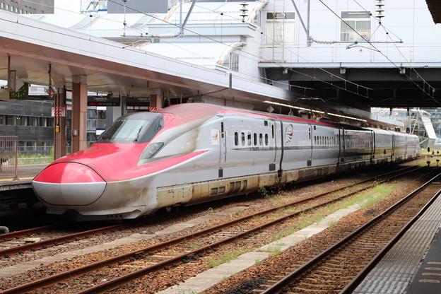 秋田新幹線 E6系Z12編成 こまち