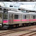 Photos: 奥羽本線 701系N14編成