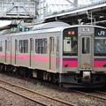 Photos: 奥羽本線 701系N14編成 (1)