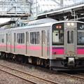 Photos: 奥羽本線 701系N14編成 (2)