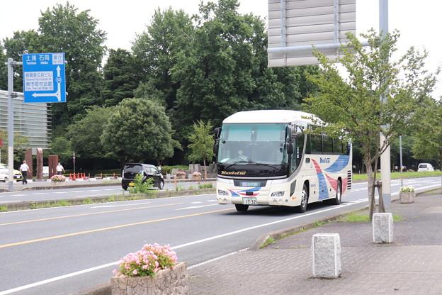関東鉄道 2230TC TMライナー