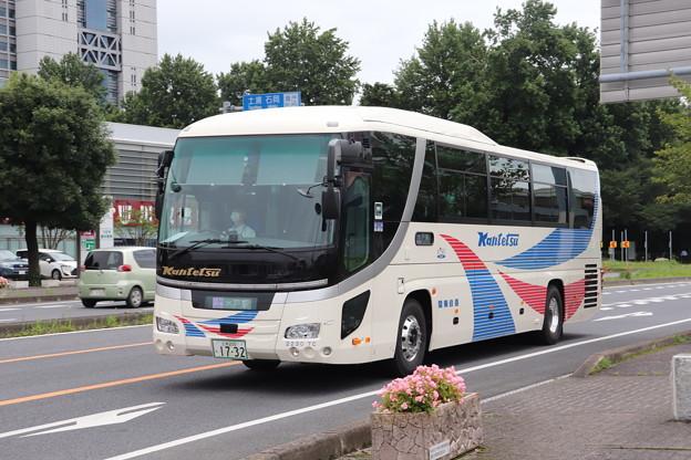 関東鉄道 2230TC TMライナー (1)