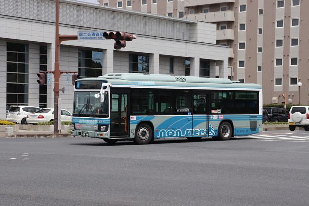 関東鉄道 2170MT