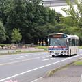茨城交通 水戸200か2124 (1)