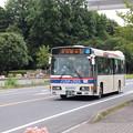茨城交通 水戸200か2124 (2)