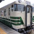 男鹿線 キハ40系 キハ40 2088