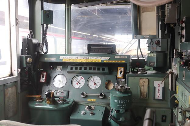 Photos: キハ40系 運転台