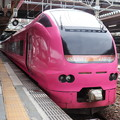 Photos: 羽越本線 E653系1000番台U107編成 いなほ